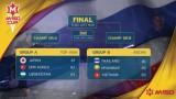 U23 Vietnam to compete in Thailand