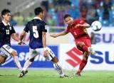 ĐTVN thắng 5-0 nhờ màn trình diễn ấn tượng của hàng công