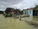 Chủ động ứng phó với mưa lũ, hạn chế thiệt hại về người và tài sản
