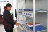 Phú Giáo: Cải cách hành chính có nhiều khởi sắc