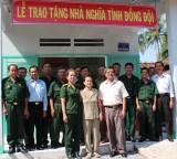 """Ông Phan Thành Sơn, Chủ tịch Hội Cựu chiến binh tỉnh: Tiếp tục phát huy bản chất, truyền thống """"Bộ đội Cụ Hồ"""""""