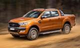 Ford triệu hồi Ranger và Everest tại Việt Nam vì lỗi túi khí
