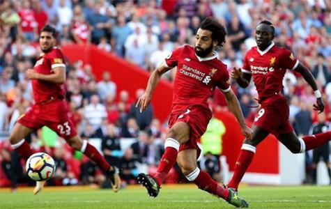"""Giải ngoại hạng Anh, Liverpool - MU: Cuộc chiến giữa hai """"Quỷ đỏ"""""""
