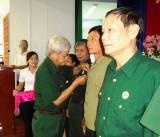 """Cựu Chiến binh huyện Phú Giáo: Học tập, làm theo Bác gắn với các mô hình """"Dân vận khéo"""""""