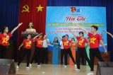 Hát vang lý tưởng thanh niên Việt Nam