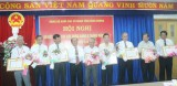 Đảng ủy khối Các cơ quan tỉnh: Tổ chức hội nghị sơ kết công tác xây dựng Đảng