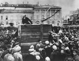 Cách mạng Tháng Mười Nga và sự ra đời của nhà nước công nông đầu tiên trên thế giới