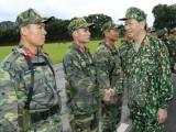 Chủ tịch nước: QĐND Việt Nam phải luôn nêu cao tinh thần cảnh giác