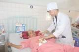 Nữ bác sĩ được bệnh nhân tin yêu