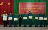 Ban Chỉ huy Quân sự xã Long Hòa (huyện Dầu Tiếng): Xây dựng đơn vị vững mạnh toàn diện