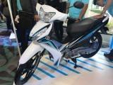 Yamaha Finn - đối thủ mới của Honda Wave 110
