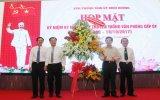 Họp mặt kỷ niệm 87 năm Ngày truyền thống Văn phòng cấp ủy