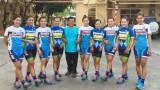 Nữ VĐV thể thao Bình Dương: Vượt lên chính mình, chinh phục thách thức