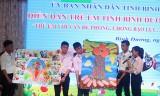 Phòng, chống xâm hại tình dục trẻ em: Cần sự chung tay của cộng đồng