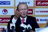 HLV Park Hang-seo dễ dàng giúp ĐTVN lên Top 100 FIFA?