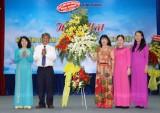 Hội Liên hiệp Phụ nữ tỉnh: Họp mặt kỷ niệm 87 năm ngày thành lập Hội LHPN Việt Nam