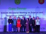 Nữ tiến sỹ Việt Nam đạt giải nhất Giải thưởng Khoa học ASEAN-Hoa Kỳ