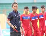 HLV Hoàng Anh Tuấn và triết lý bóng đá tổng lực