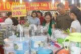 Tiếp tục đưa hàng Việt về nông thôn