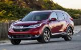Honda CR-V 7 chỗ sẽ bán ra từ giữa tháng 11 tại Việt Nam