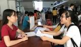 Hơn 1.100 lao động tham gia Phiên việc làm 174