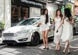 Ford Focus Trend giảm giá mạnh - Cơ hội sở hữu xe rộng mở