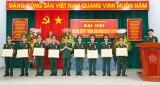 Cục Chính trị Quân đoàn 4: Tổ chức Đại hội thi đua quyết thắng giai đoạn 2012-2017