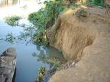 Tình trạng sạt lở ven sông Đồng Nai: Có ngăn được hiểm họa?