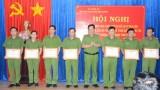 Cảnh sát Phòng cháy và Chữa cháy tỉnh: Sơ kết 2 năm thực hiện Chỉ thị số 03