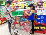 Tập đoàn Tân Hiệp Phát: Top 5 doanh nghiệp uy tín nhất trong ngành đồ uống tại Việt Nam