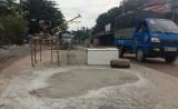 Đoạn đường Thủ Khoa Huân xuống cấp nghiêm trọng: Người dân mong sớm được nâng cấp