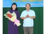 Liên đoàn Lao động tỉnh: Tổ chức hội nghị Ban chấp hành lần thứ 15 (khóa IX)