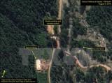 Yonhap: Sập hầm tại khu thử hạt nhân Triều Tiên, có thể nhiều người thiệt mạng
