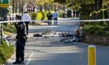 Tấn công bằng xe tải ở New York: 8 người chết, hơn 10 người bị thương