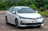 Xe Toyota giảm giá tới 60 triệu từ nay sang 2018