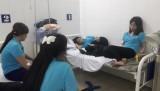 Hàng chục công nhân nhập viện nghi ngộ độc
