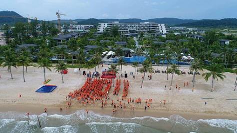 Kim Oanh Group quyết tâm chinh phục tầm cao mới