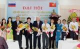 Hội hữu nghị Việt - Nga tỉnh Bình Dương: Vun đắp tình hữu nghị