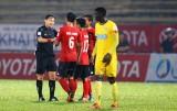 V-League 2017 giai đoạn cuối: Đừng để các đội bóng khổ vì tiếng còi