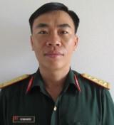 Đại úy Võ Thành Nguyên: Xứng danh thủ lĩnh thanh niên