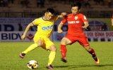 """Đấu sớm vòng 24 V-League 2017. Thanh Hóa – B.Bình Dương: Chờ kẻ """"phá bĩnh"""" mang tên B.BD"""