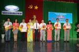 Bế mạc Hội giảng nhà giáo giáo dục nghề nghiệp tỉnh Bình Dương lần thứ IX: Trường Cao đẳng Công nghệ và Nông lâm Nam bộ đoạt giải nhất toàn đoàn