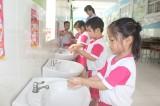 Phòng, chống bệnh  tay chân miệng trong học đường