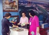 3.000 ấn phẩm quảng bá  du lịch Bình Dương