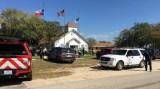 Lại xả súng ở bang Texas của Mỹ, ít nhất 27 người thiệt mạng