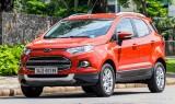 Ford giảm giá xe đến 50 triệu tại Việt Nam - cuộc đua cuối năm