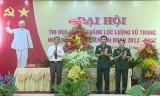 Lực lượng vũ trang huyện bắc Tân Uyên: Đổi mới, nâng cao chất lượng nhiệm vụ quân sự - quốc phòng