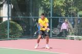 Giải quần vợt Men's Futures Thành phố mới Bình Dương Becamex IDC 2017: Lý Hoàng Nam vào tứ kết