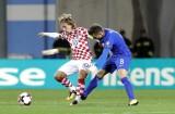 Vòng play-offs World Cup 2018, Croatia – Hy Lạp: Chủ nhà chiếm ưu thế