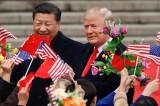 Mỹ-Trung ký kết các thỏa thuận thương mại trị giá 250 tỷ USD